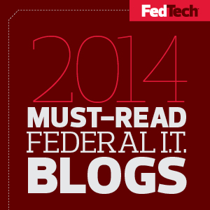 2014 Must-read Federal IT Blog
