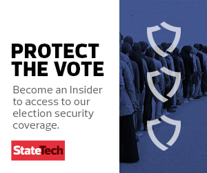Election 2020 cybersecurity