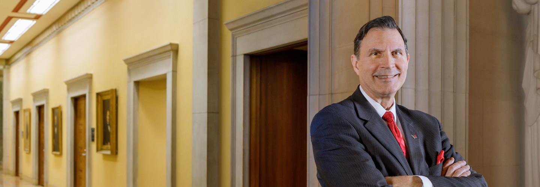 Justice Department CIO Joseph Klimavicz