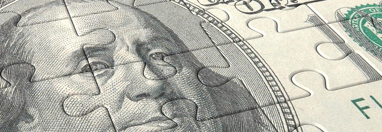 Money, puzzle