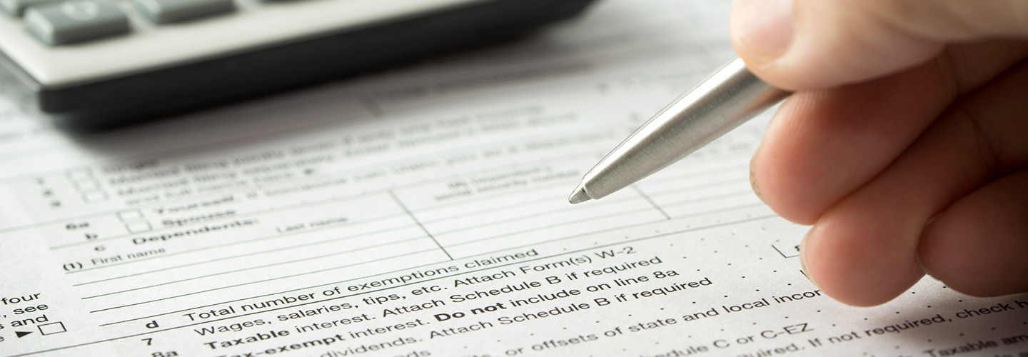 Irs Turns To Shared Services Authentication Tech To Combat Tax