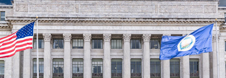 USDA Building