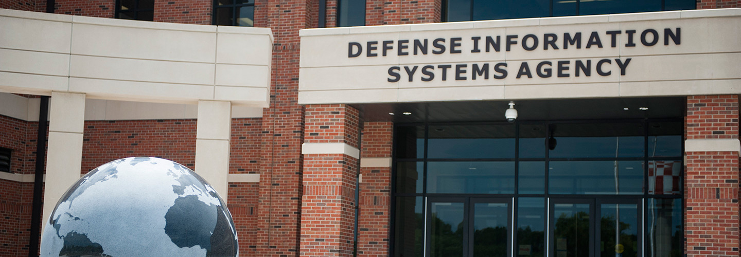 Defense Information Systems Agency headquarters