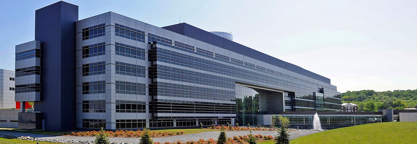 Defense Intelligence Agency headquarters