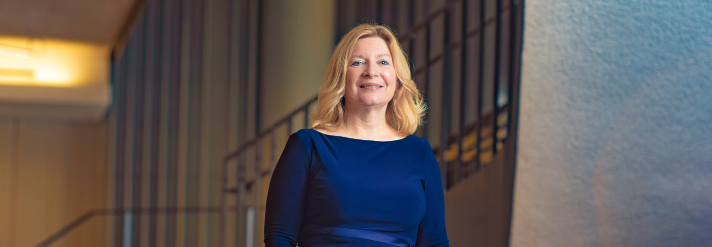 Creative recruiting methods help the Department of Homeland Security find and hire new cyberspecialists, says Angela Bailey, Chief Human Capital Officer.
