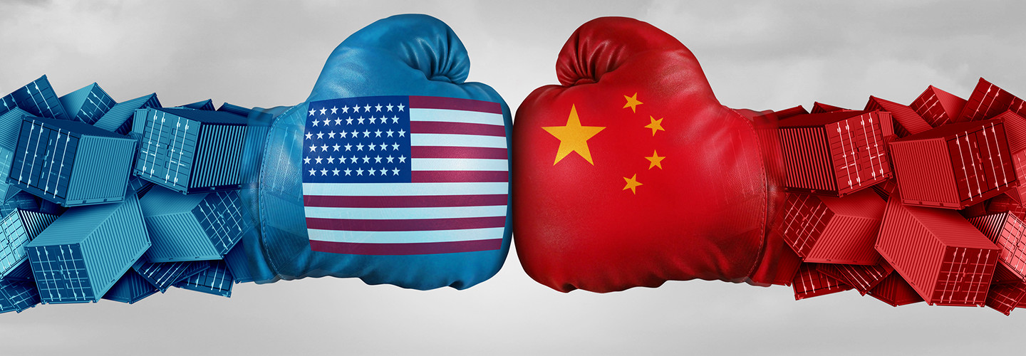 China America tariffs