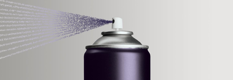 Password-spray attacks