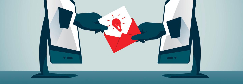 Anti-phishing in government