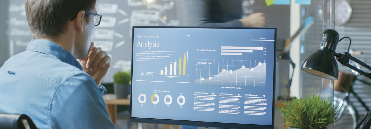 What is predictive analytics in federal government