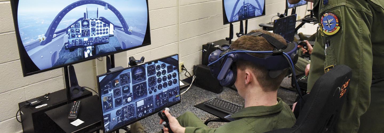 Air Force VR