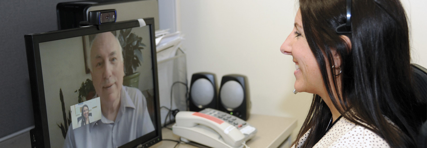 Department of Veterans Affairs  telehealth