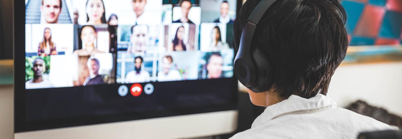 Federal Telework Secure Videoconferencing