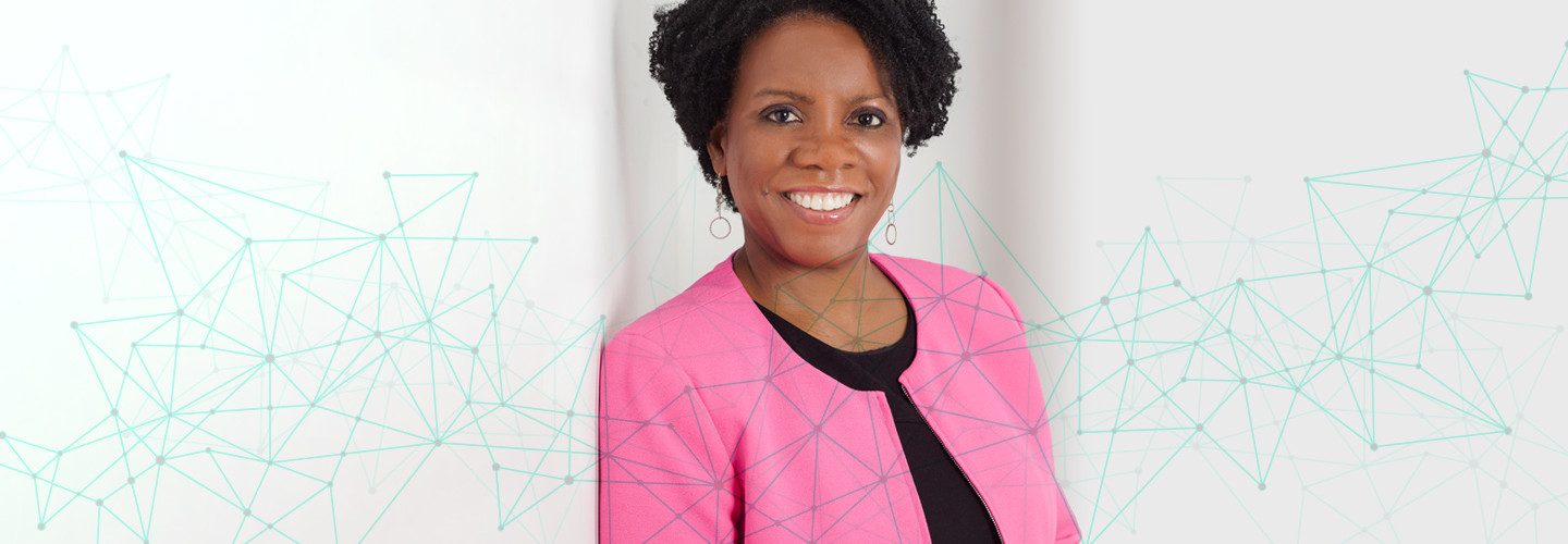 Adriane Burton, CIO, Health Resources and Services Administration