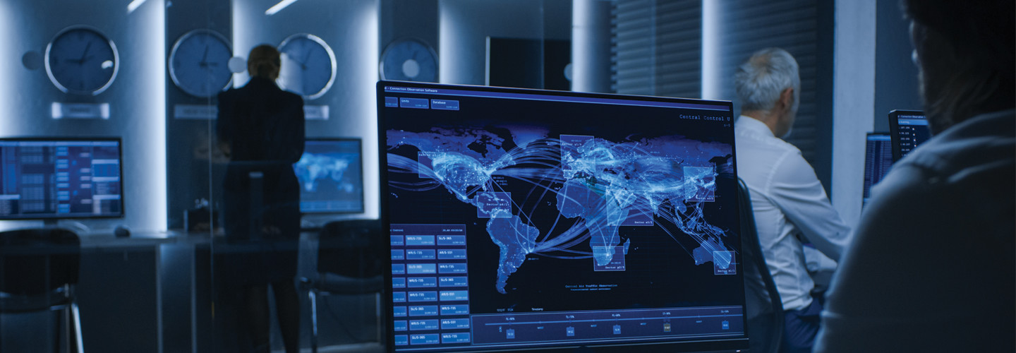 Modernize Security with Zero Trust and Controlled Access Anywhere