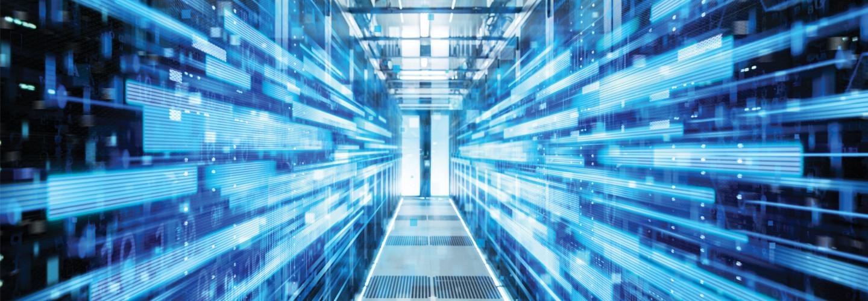 Data Center tech