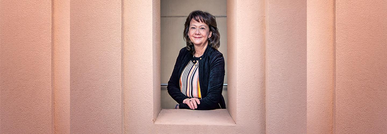 Karen S. Evans, former CIO, Department of Homeland Security