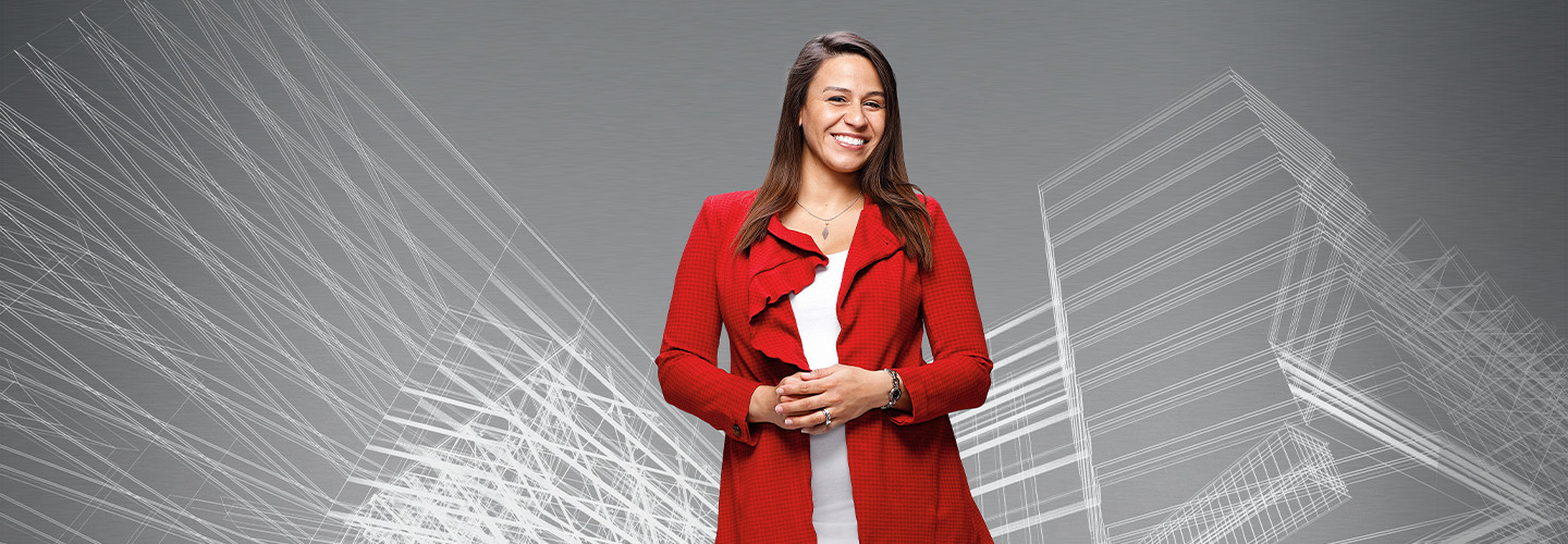 Erica Jaume, Manager, Technology Accelerator Program, Bureau of Overseas Buildings Operations, State Department