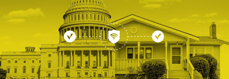 VPNs at home