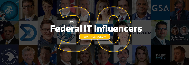 FedTech IT Influencers