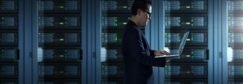 VMware cybersecurity