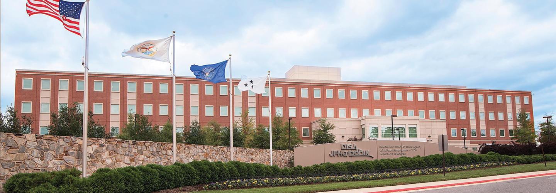 DISA headquarters