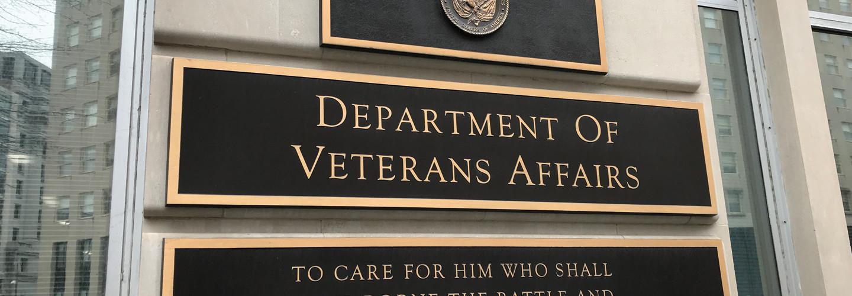 Department of Veterans Affairs headquarters