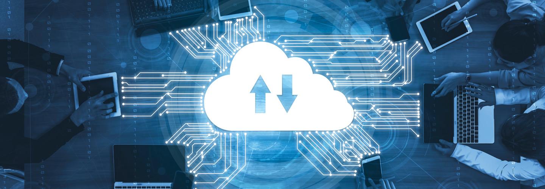 GSA cloud marketplace
