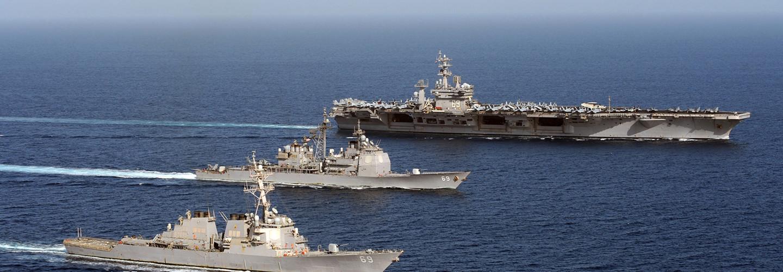 navy wireless options