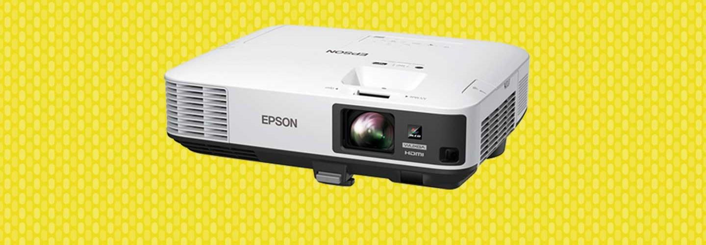 Review: Epson PowerLite 2250U LCD Projector Makes Meetings