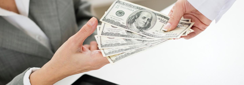 Should Cybersecurity Workers Get Bonuses?