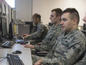 Air Force software developers