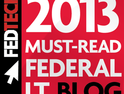 50 Must-Read Federal Government IT Blogs 2013