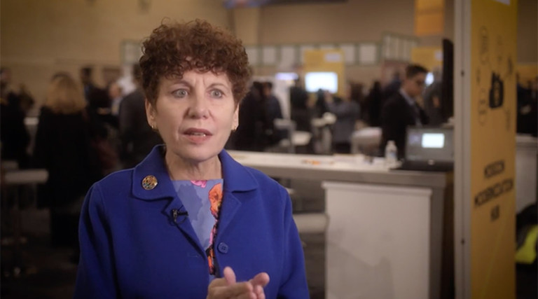 Dorothy Aronson, CIO, National Science Foundation
