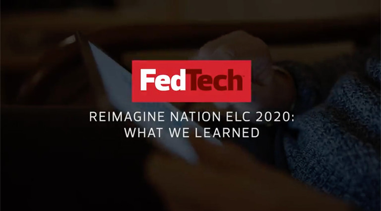 ELC 2020 takeaways