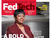 FedTech Q1 cover