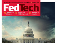 FedTech Q2 cover