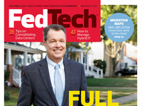 FedTech Q4 cover