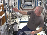 NASA helps astronauts print in space aboard the ISS