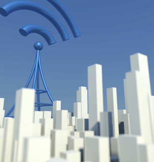 Feds Look for Dense Wi-Fi Coverage