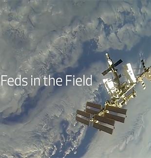Feds inn the Field