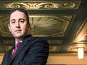 David Rubin of DOJ