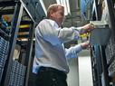 Fed Data Center