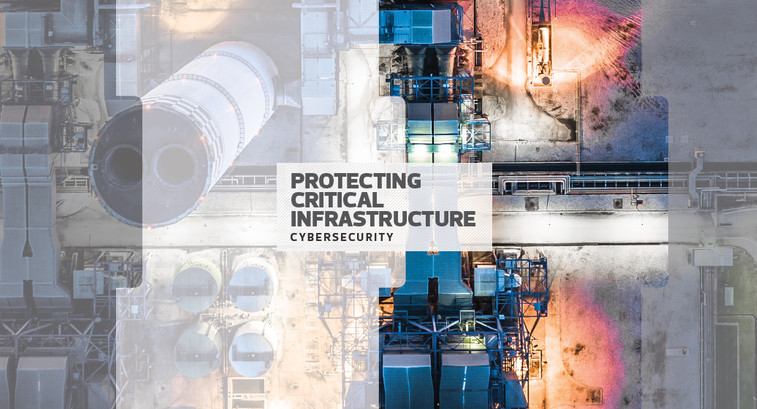 Energy infrastructure cybersecurity