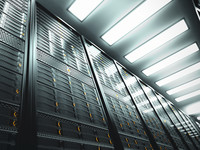 Inefficient Data Centers