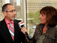 Tom Temin of Federal News Radio and FedTech's Vanessa Roberts