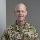 Col. Darby McNulty, U.s. Army