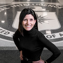 CIA CIO Juliane Gallina