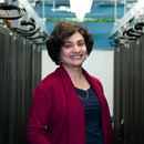 Susan Chacko, Lead Scientist for High-Performance Computing, NIH Center for Information Technology
