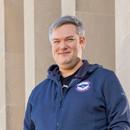 Lance Cleghorn, digital services expert for the Defense Digital Service,