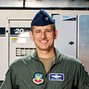 Col. Michael Driscoll, Director of Future Operations, Nellis Air Force Base